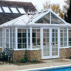 How To Get Low Cost Conservatory Prices