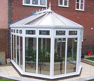 Victorian Conservatories Cost?