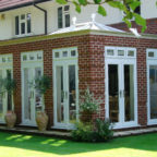 Outstanding Orangery Bespoke Rooms