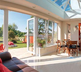 Bespoke Orangery Conservatories Prices